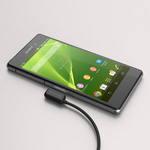 Magtron Magnector X Sony Xperia Z Series Magnetic Charging Cable