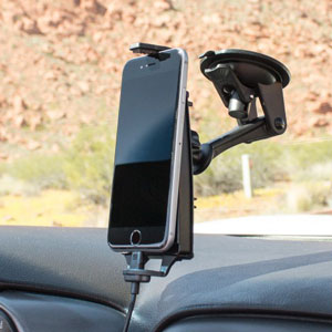 iBOLT iPro2 iPhone 6, 6 Plus, 5S / 5C / 5 Active Car Holder