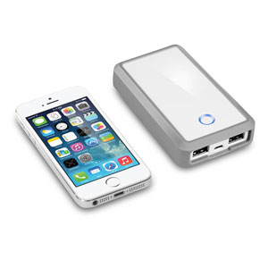 Spigen F70Q Dual USB Portable Quick Charge Power Bank - 7000mAh