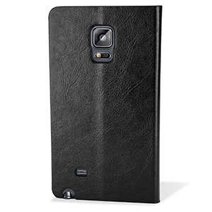 Encase Samsung Galaxy Note Edge Wallet Case - Black