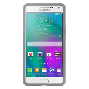 Official Samsung Galaxy A5 Protective Cover Plus Case - Light Grey