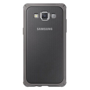 Official Samsung Galaxy A5 Protective Cover Plus Case - Brown