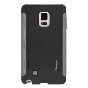 Case-Mate POP Samsung Galaxy Note Edge Case with Stand - Black / Grey