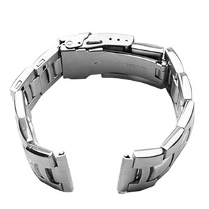 Moto 360 Stainless Steel Watch Strap