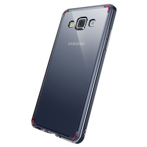 9d332c08596 Rearth Ringke Fusion Samsung Galaxy A3 2015 Case - Crystal Clear