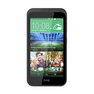 SIM Free HTC Desire 320 - Black