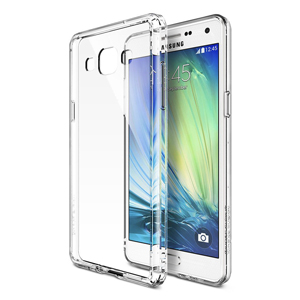 Rearth Ringke Fusion Samsung Galaxy A5 Case - Crystal Clear