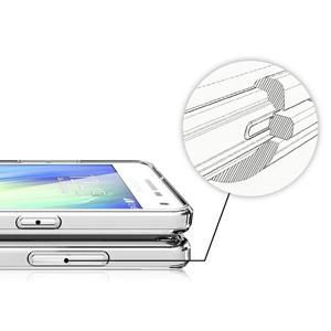 Rearth Ringke Fusion Samsung Galaxy A5 Case - Crystal Clear