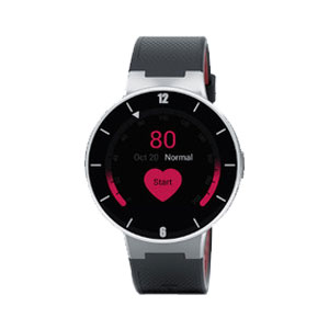 Alcatel SmartWatch - Black