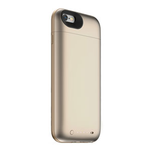 Mophie iPhone 6 Juice Pack Air Battery Case - Gold