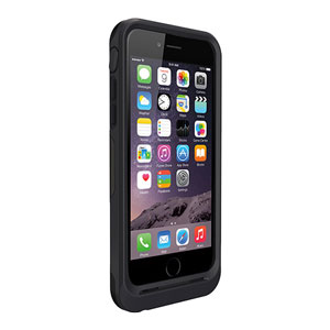 OtterBox Resurgence iPhone 6 Power Case - Black