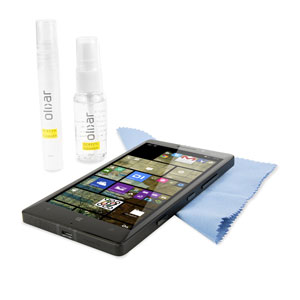 Pack Accessoires Universel Olixar pour Smartphones
