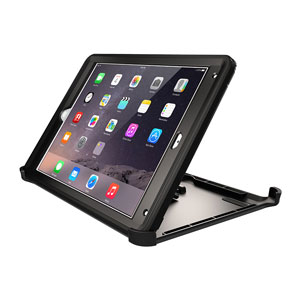 OtterBox Defender Series iPad Air 2 Tough Case - Black