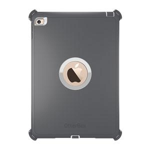 OtterBox Defender Series iPad Air 2 Tough Case - Glacier
