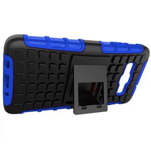 Encase ArmourDillo Samsung Galaxy A3 Protective Case - Blue