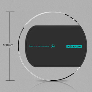 Nillkin Qi Wireless Charging Magic Disk 2 - Black