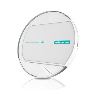 Nillkin Qi Wireless Charging Magic Disk 2 - White