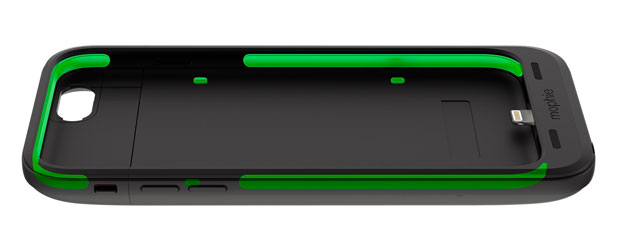 Mophie iPhone 6 Juice Pack Air Battery Case - Black