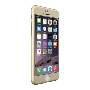 SwitchEasy AirMask iPhone 6 Protective Case - Champagne Gold