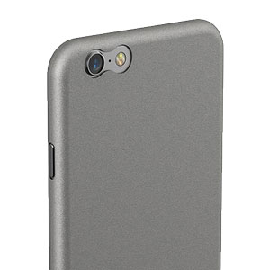 SwitchEasy AirMask iPhone 6 Protective Case - Space Grey