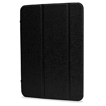 Encase Nokia N1 Folio Stand and Type Case - Black