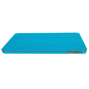 Encase Nokia N1 Folio Stand and Type Case - Blue