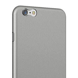 SwitchEasy AirMask iPhone 6 Plus Protective Case - Space Grey