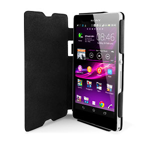 Muvit Qi Wireless Charging Case for Sony Xperia Z
