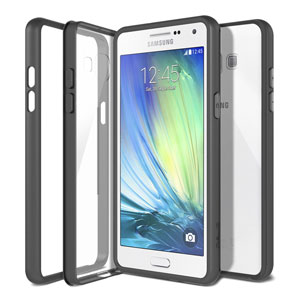 Obliq MCB One Series Samsung Galaxy A5 Bumper Case - Grey