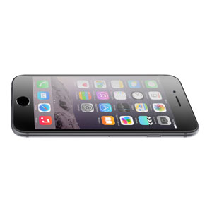 MFX Total Protection iPhone 6 Case & Screen Protector Pack - Clear
