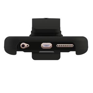 Seidio DILEX Pro Combo Apple iPhone 6 Plus Holster Case - Black