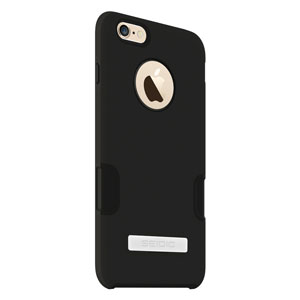 Seidio DILEX Pro Combo Apple iPhone 6 Plus Holster Case - Black