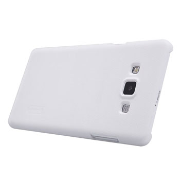 Nillkin Super Frosted Shield Samsung Galaxy A7 Case - White