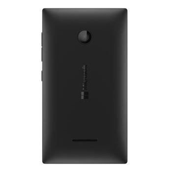 SIM Free Microsoft Lumia 435 - Black