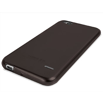 FlexiShield ZTE Blade S6 Case - Black