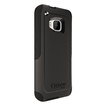 OtterBox HTC One M9 Commuter Series Case - Black