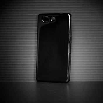 Encase FlexiShield Sony Xperia Z4 Compact Gel Case - Black