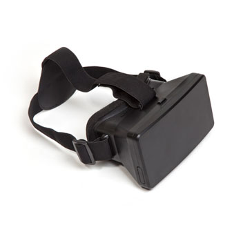 Immerse Universal Smartphone Virtual Reality Headset