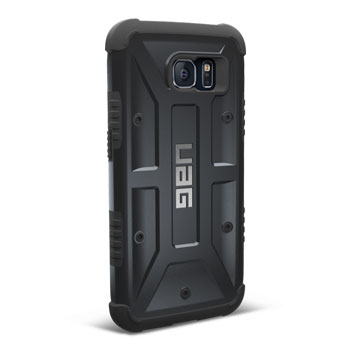 UAG Samsung Galaxy S6 Protective Case  - Scout - Black