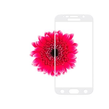 Moshi iVisor Samsung Galaxy S6 Glass Screen Protector - White
