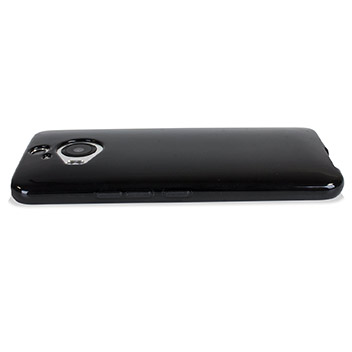 Custodia FlexiShield per HTC One M9 Plus - Celeste