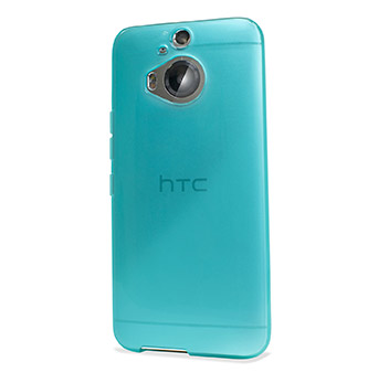 FlexiShield HTC One M9 Plus Case - Light Blue