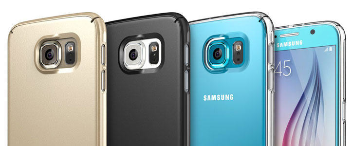 samsung galaxy s6 case slim