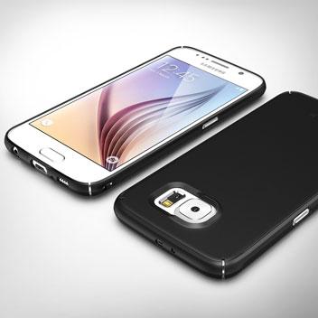Rearth Ringke Slim Samsung Galaxy S6 Case - Gold