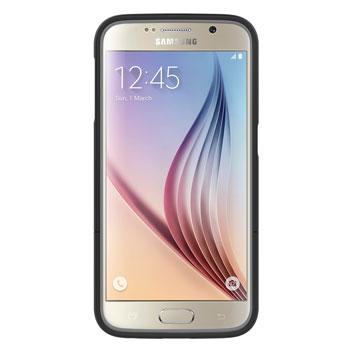 Seidio SURFACE Combo Samsung Galaxy S6 Holster Case - Black