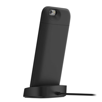Mophie Juice Pack Compatible iPhone 6 Dock - Black