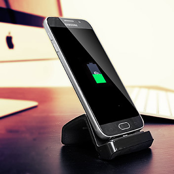 Cover-Mate Samsung Galaxy S6 Desktop Charging Dock
