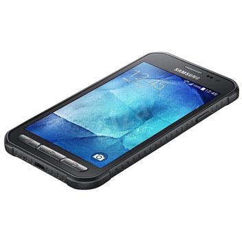 SIM Free Samsung Galaxy Xcover 3 - Black