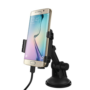 Samsung Galaxy S6 Edge In-Car Mount Cradle