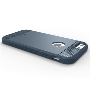 Obliq Flex Pro iPhone 6 Plus Case - Navy